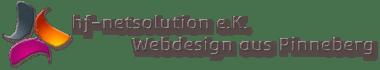 hf-netsolution e.K. - Webdesign aus Pinneberg